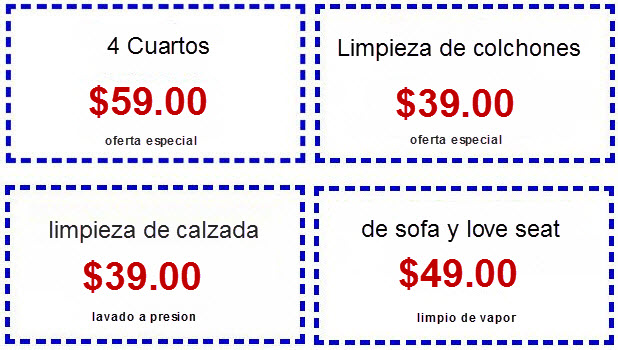4 Coupons Espanol 11-22-15