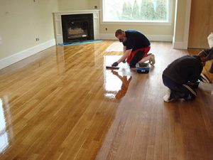 Desert Carpet Cleaners Recommends Our Professional Hardwood Floor Cleaning And Sealing Be Performed Every 6 12 Months